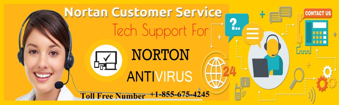 nortan-customer-service
